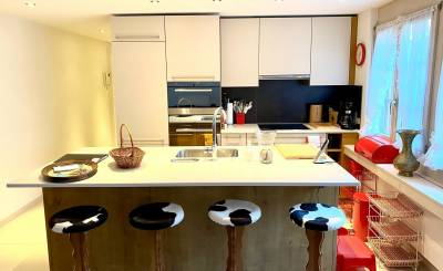 Vente Appartement Gstaad