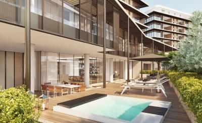 Vente Appartement Jumeirah