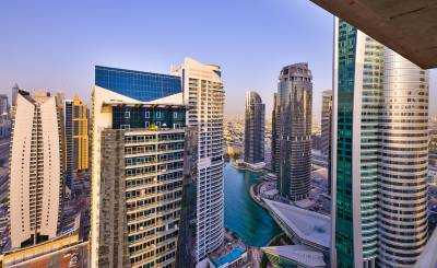 Vente Appartement Jumeirah Lake Towers (JLT)