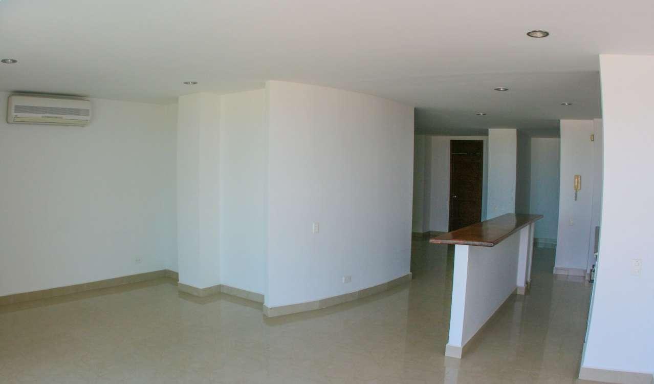 Vente Appartement La Boquilla