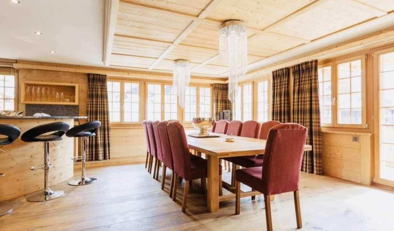 Vente Appartement Lauenen bei Gstaad