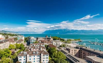 Vente Appartement Lausanne