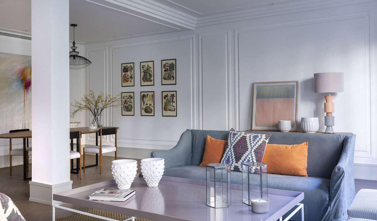 Vente Appartement Madrid