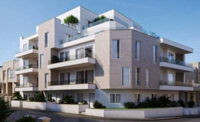 Vente Appartement Marsaxlokk
