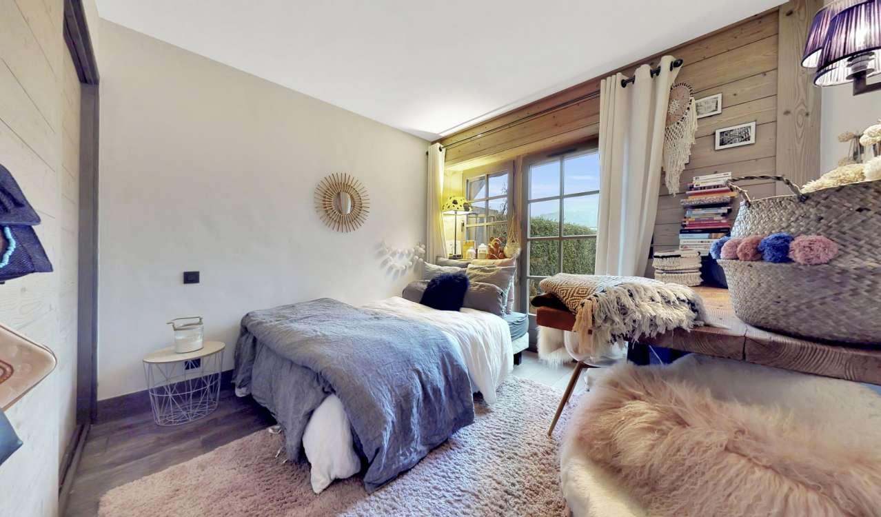 Vente Appartement Megève