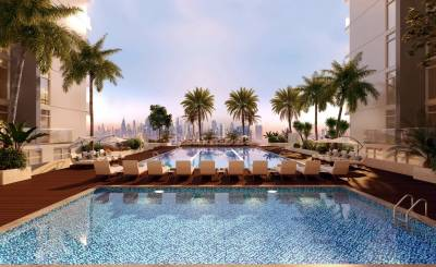 Vente Appartement Meydan City