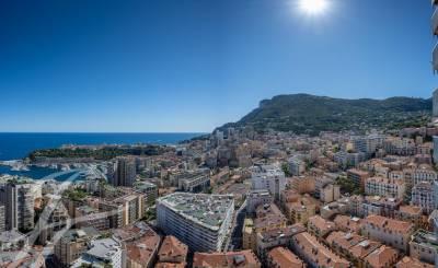 Vente Appartement Monaco