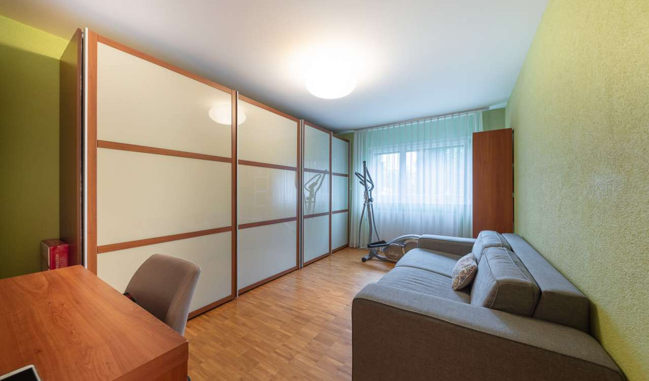 Vente Appartement Montpreveyres