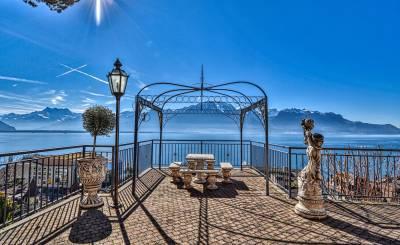 Vente Appartement Montreux