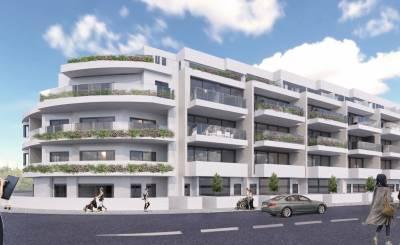 Vente Appartement Mosta