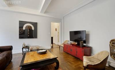 Vente Appartement New York