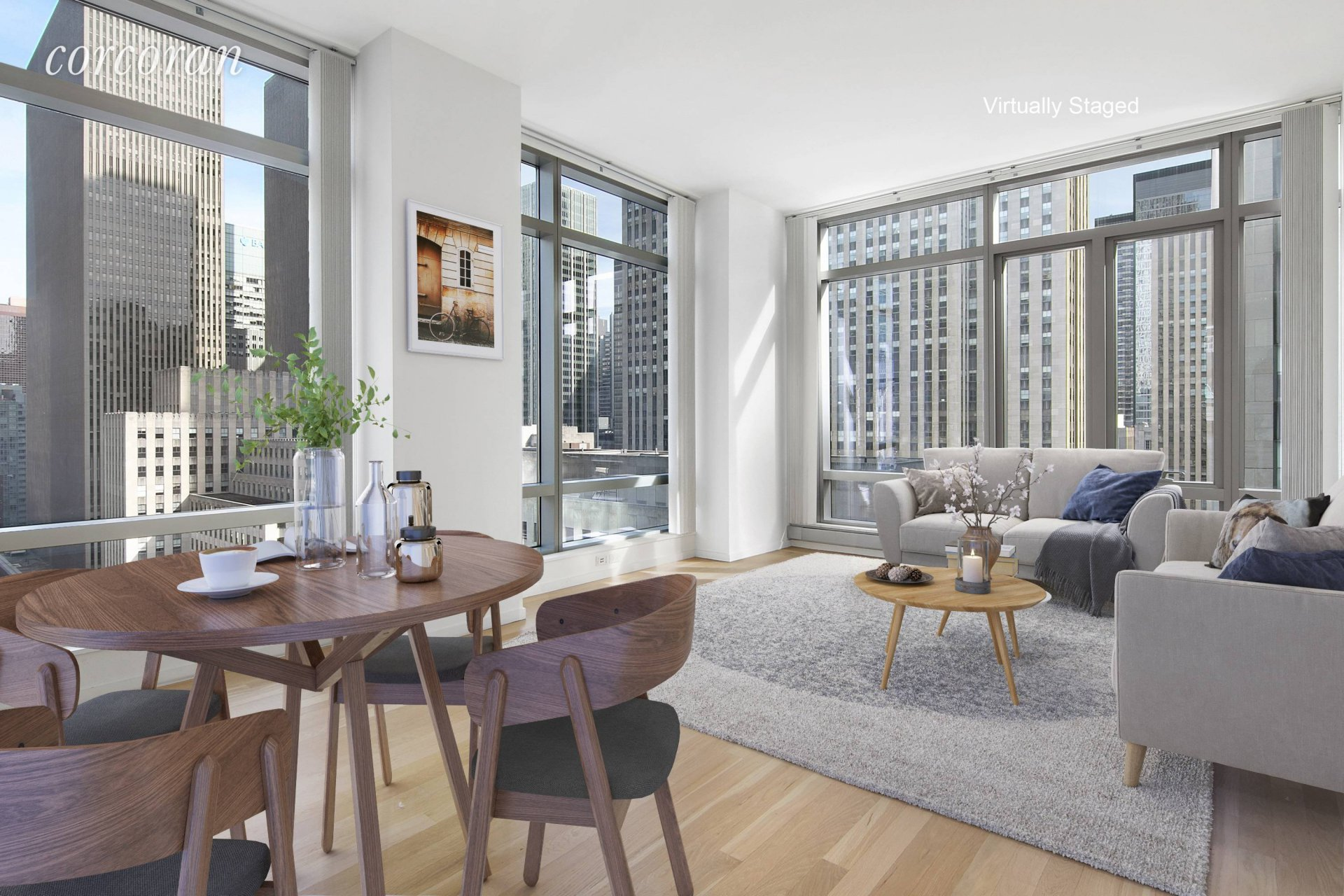 Annonce Vente Appartement New York (10036) ref:5775237