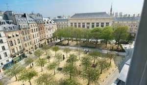 Vente Appartement Paris 1er