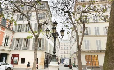 Vente Appartement Paris 6ème