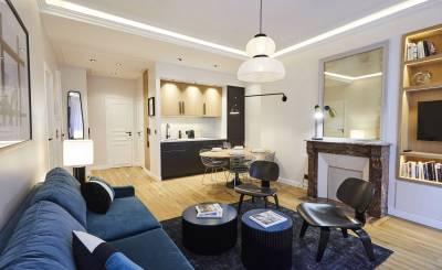 Vente Appartement Paris 7ème