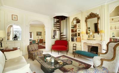 Vente Appartement Paris 8ème