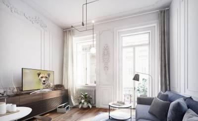 Vente Appartement Praha