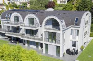 Vente Appartement Pully