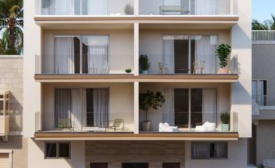 Vente Appartement Rahal Gdid