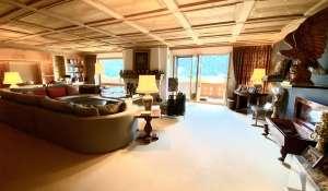 Vente Appartement Rougemont