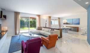 Vente Appartement Saint-Jean-Cap-Ferrat