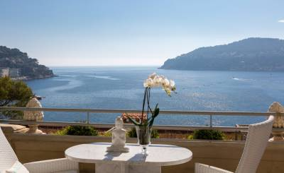 Vente Appartement Saint-Jean-Cap-Ferrat
