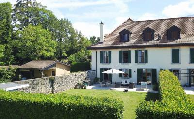 Vente Appartement Saint-Légier-La Chiésaz