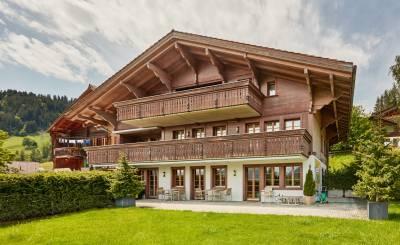 Vente Appartement Schönried