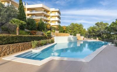 Vente Appartement Sol de Mallorca