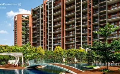 Vente Appartement villa Bangalore East