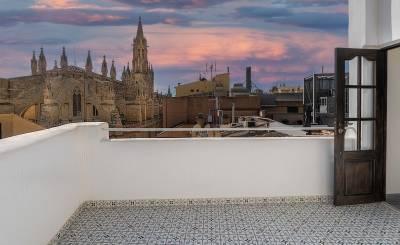 Vente Appartement villa Palma de Mallorca