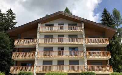 Vente Appartement Villars-sur-Ollon
