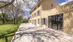 Vente Bastide Aix-en-Provence