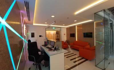 Vente Bureau Dubai Marina