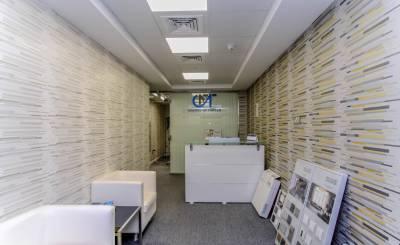 Vente Bureau Jumeirah Lake Towers (JLT)