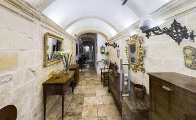 Vente Bureau Valletta