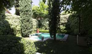 Vente Chalet Madrid