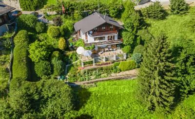 Vente Chalet Montreux