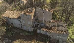 Vente Château Bonnieux