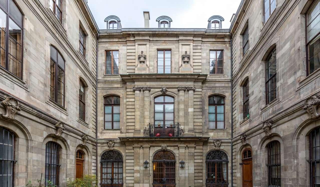 Vente Duplex Genève