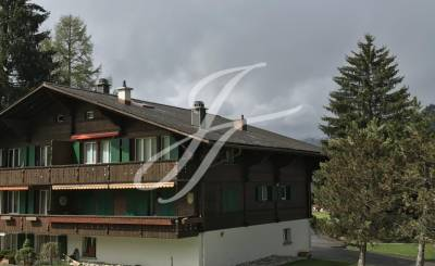 Vente Duplex Gstaad