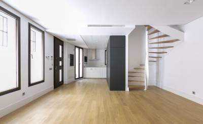 Vente Duplex Madrid