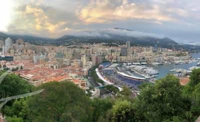 Vente Duplex Monaco