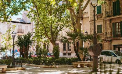 Vente Hôtel Palma de Mallorca