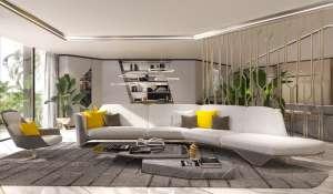 Vente Hôtel particulier Dubai Hills Estate