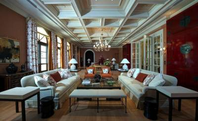 Vente Hôtel particulier Emirates Hills