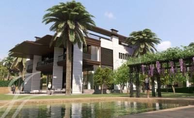 Vente Hôtel particulier Marbella