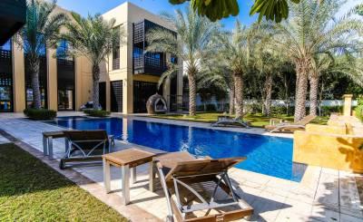 Vente Hôtel particulier Mohammad Bin Rashid City