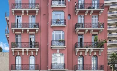 Vente Hôtel particulier Monaco