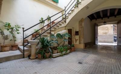 Vente Hôtel particulier Palma de Mallorca